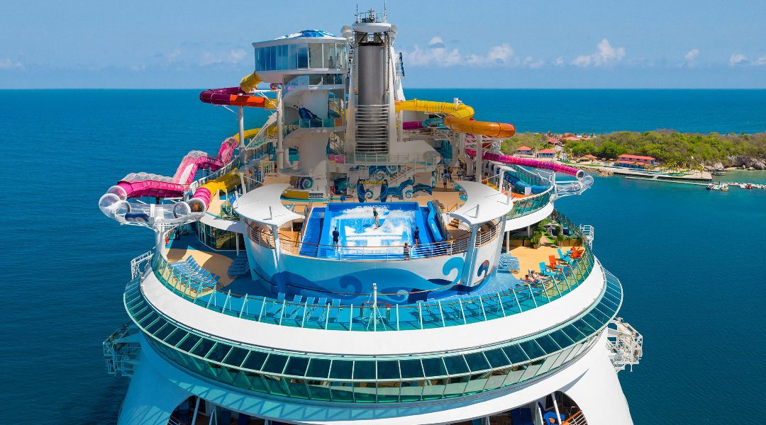 How To Find A Fabulous Cruise Deal